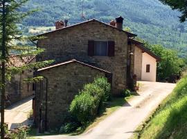 Casa Vacanze Cà di Mosca, Lagaro (Grizzana yakınında)