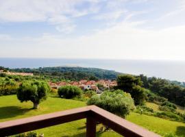 Riviera Lighthouse Hill