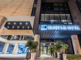 Rivertain Hotel, Daegu
