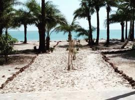 Bubaque Island Hotel, Bruce (Near Bissau)