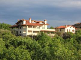 Residence Oliveto Mare Carso, Sistiana (Málchina yakınında)
