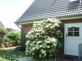 Pension Sturmmöwe, Norddorf
