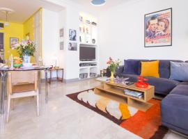 Appartement Lina