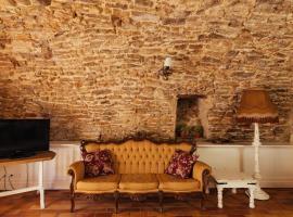 Bastide Avellanne