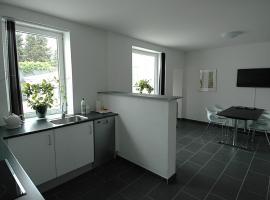 Søgade Apartment, Grenå Strand (Grenå yakınında)