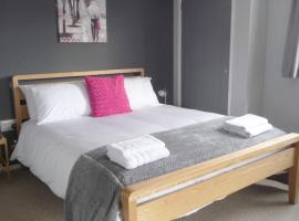 room@thestores, Kirkby on Bain