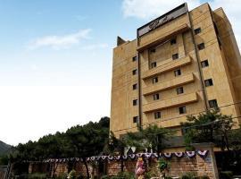 Rubino Hotel, Namyangju