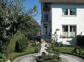 Haus Pollak, Waldkirchen