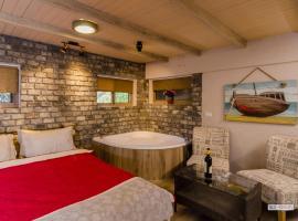 Dream Cabin, Тверия (рядом с городом Kefar H̱ittim)