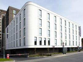 Premier Inn London Sidcup Hotel Is Close To