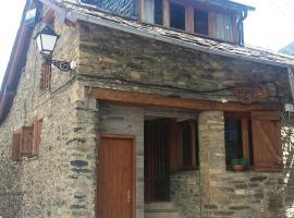 Casa Sastre, Espúy (Pauls de Flamisells yakınında)