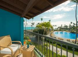 Privilege Club at Ocean Blue & Sand - All Inclusive, Punta Cana