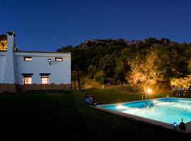 Holiday home Camino del Rosal, Illora (La Alhondiguilla yakınında)