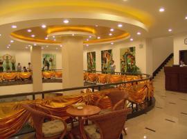 Xiyue Hotel, Shaoguan (Ruyuan yakınında)
