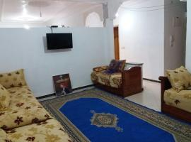 Appartement Ain Asserdoune, Beni Mellal