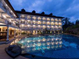 Plataran Heritage Borobudur Hotel, Borobudur