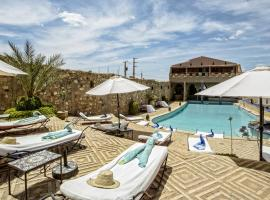 Hotel Kasbah Le Mirage & Spa