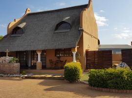 Tlhago Self Catering, Gaborone (Tlokweng yakınında)