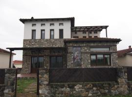 Villa Oriana, Kerkíni (рядом с городом Áno Poróïa)