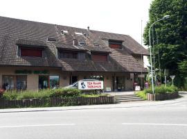 good bed Aarwangen, Aarwangen (Langenthal yakınında)