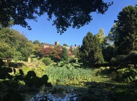 Burrswood Health and Wellbeing, Royal Tunbridge Wells