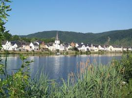 Pension Mosellablick, Briedern