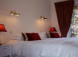 No.29 Bed and Breakfast, Стрит