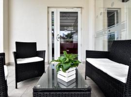 Villa Bianca Hotel & Spa, San Salvo (Lentella yakınında)
