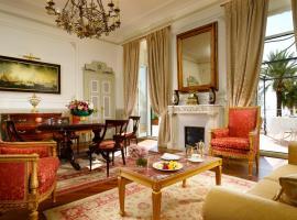 Royal Hotel Sanremo, San Remo