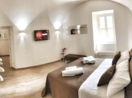 Dimora Santa Margherita - Luxury Appartment