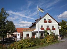 Scheidlerhof, Theisseil