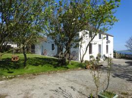 Dale Farmhouse, Эви (рядом с городом Birsay)