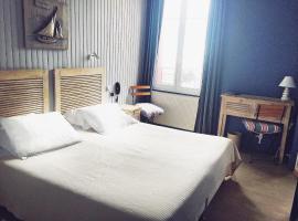 Citotel Hotel La Villa Marine, Ле-Трепор