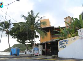 Hotel Morro do Careca, Natal (Ponta Negra yakınında)