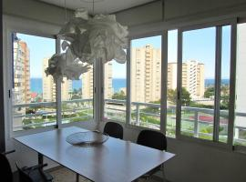 Apartamento Azalea Playa