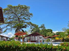 Agua Dulce Beach Resort