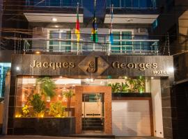 Hotel Jacques Georges Business, Pelotas