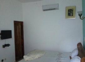 Residence la Gloire, Cotonou (Cococodji yakınında)