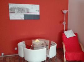 Dreamy Apartment