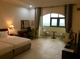 Hotel Sancta Maria, Lomé