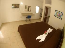 Hotel Rio Balsas, Manzanillo