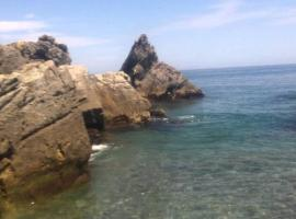 Oued Laou Beach, Oued Laou