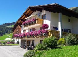 Konzetthof in Fontanella, Fontanella (Sonntag yakınında)