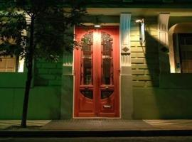 Casa Chango Hostel