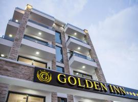 Apartment Golden Inn