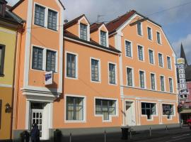 City Hotel Neuwied, Neuwied
