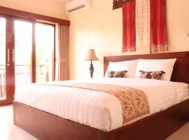 Doremi Ubud Guesthouse