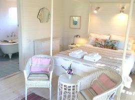Huskisson Bed and Breakfast, Huskisson (Myola yakınında)