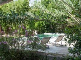 Les Chambres d'Agmara, Arles