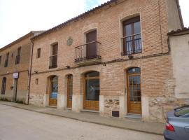 Alojamientos turisticos Montamarta, Montamarta (Manganeses de la Lampreana yakınında)
